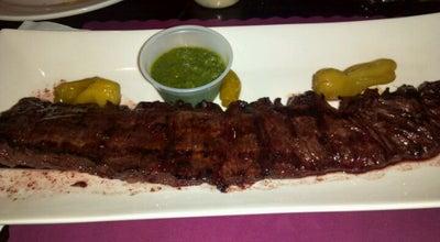 Photo of Latin American Restaurant Tu Casa at 11905 Metropolitan Ave, Kew Gardens, NY 11415, United States
