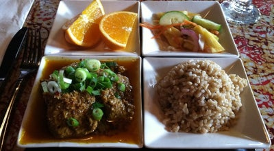 Photo of Asian Restaurant Flavours of Malaysia at 75 North Street, Pittsfield, MA 01201, United States