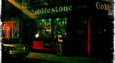 Photo of Nightclub The Cobblestone at 77 King Street North, Dublin, Ireland