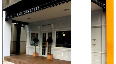 Photo of French Restaurant Antoinette Cafe at 30 Penhas Road, Singapore 208188, Singapore