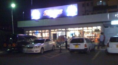 Photo of Burger Joint Steers Mombasa at Nyali Road, Mombasa, Kenya