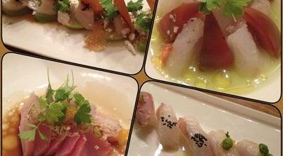 Photo of Japanese Restaurant Uchiko at 4200 N Lamar Blvd, Austin, TX 78756, United States