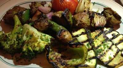 Photo of Middle Eastern Restaurant Ravagh Persian Grill at 11 East 30th Steet, New York City, NY 10016, United States