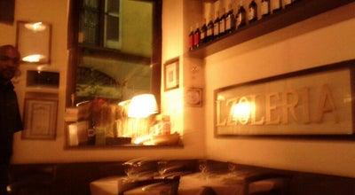 Photo of Italian Restaurant Ronchi 78 at 7 Via San Maurilio, Milan 20123, Italy