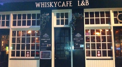 Photo of Nightclub Whiskycafe L&B at Korte Leidsedwarsstraat 82-84, Amsterdam 1017 RD, Netherlands
