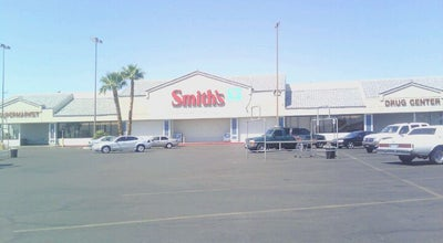 Photo of Grocery Store Smith's at 6150 W Flamingo Rd, Las Vegas, NV 89103, United States