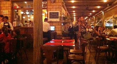 Photo of Italian Restaurant Cantina Volpi at Avenida Miguel Navarro Y Canizares 423, Salvador 41810-215, Brazil