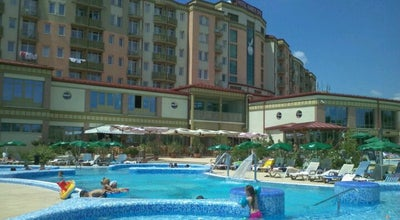 Photo of Hotel Hotel Karos Spa at Alma Utca 1., Zalakaros 8749, Hungary