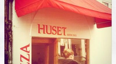 Photo of Italian Restaurant Pizza Huset at Gothersgade 21, Copenhagen 1123, Denmark