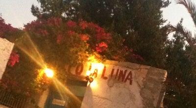 Photo of Nightclub Disco La Luna at Άγιος Ιωάννης Θεολόγος, Antíparos 840 07, Greece