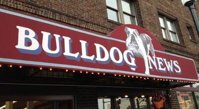 Photo of Cafe Bulldog News at 4208 University Way Ne, Seattle, WA 98105, United States