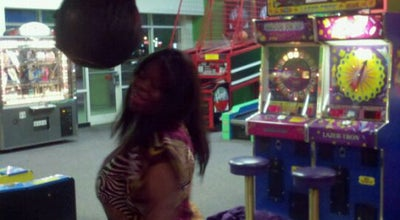 Photo of Arcade Omni Family Amusement Center at 3729 Sycamore Dairy Rd #102, Fayetteville, NC 28303, United States