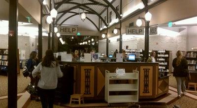 Photo of Library Gwinnett County Public Library - Suwanee Branch at 361 Main St, Suwanee, GA 30024, United States