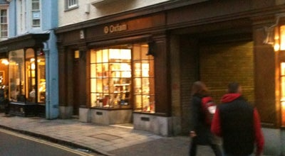 Photo of Bookstore Oxfam Books at Turl Street, Oxford, United Kingdom