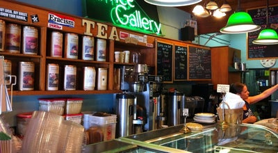Photo of Cafe Coffee Gallery at 66-250 Kamehameha Hwy, Haleiwa, HI 96712, United States