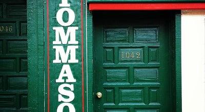 Photo of Italian Restaurant Tommaso's at 1042 Kearny St, San Francisco, CA 94133, United States