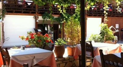 Photo of Mediterranean Restaurant Esperos at Koutouloufari 70014, Greece