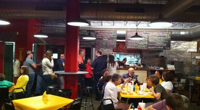 Photo of Burger Joint Rooster's at 2906 N State St, Jackson, MS 39216, United States