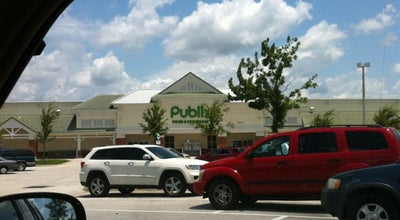 Photo of Supermarket Publix at 1075 Oakleaf Plantation Pkwy, Orange Park, FL 32065, United States