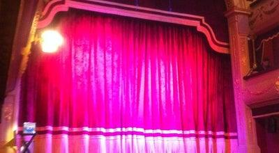 Photo of Concert Hall City Varieties Music Hall at Swan St., Leeds LS1 6LW, United Kingdom