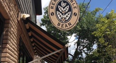 Photo of Cafe Remarkable Bean at 2242 Queen Street East, Toronto, Canada