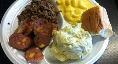 Photo of BBQ Joint Black Diamond Smokehouse at 3900 Rufe Snow Dr, North Richland Hills, TX 76180, United States