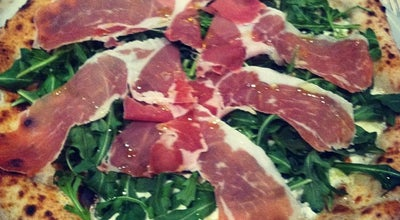 Photo of Italian Restaurant Keste Pizza & Vino at 271 Bleecker St, New York, NY 10014, United States