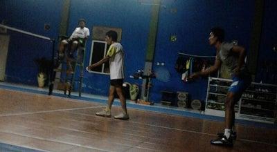 Photo of Arcade Girimulyo Sport Hall at Klaten 57434, Indonesia