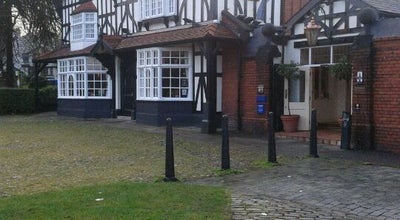 Photo of Bar The Black Bull at Gateacre Brow, Liverpool L25 3PA, United Kingdom
