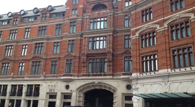 Photo of Hotel Andaz Liverpool Street at 40 Liverpool Street, London 00000, United Kingdom