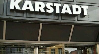 Photo of Department Store Karstadt at Tempelhofer Damm 191, Berlin 12099, Germany