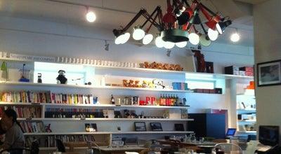 Photo of Cafe Cafe PURE ARENA de Prain at 종로구 경희궁길 14, 서울특별시 03175, South Korea