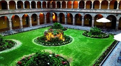Photo of Hotel Belmond Hotel Monasterio at Calle Palacio 140, Cusco, Peru