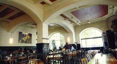 Photo of German Restaurant Mariandl Cafe am Beethovenplatz at Goethestraße 51, Munich 80336, Germany