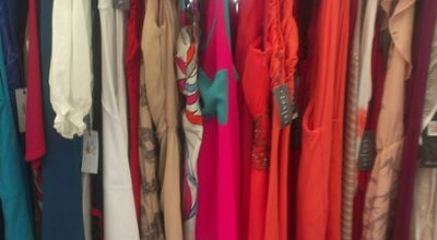 Photo of Boutique LUNA at 3167 Peachtree Rd Ne, Atlanta, GA 30305, United States