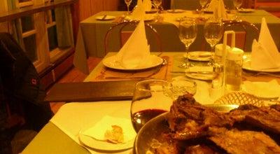 Photo of BBQ Joint Los Ganaderos S.A. at Av. Bulnes 0977, Punta Arenas, Chile