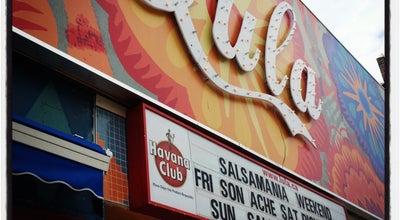 Photo of Jazz Club Lula Lounge at 1585 Dundas St. W, Toronto, ON M6K 1T9, Canada