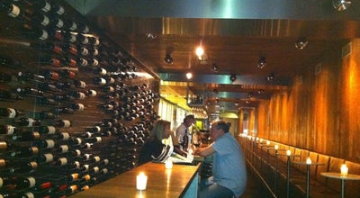 Photo of Wine Bar Vyne at Prinsengracht 411, Amsterdam 1016 HM, Netherlands