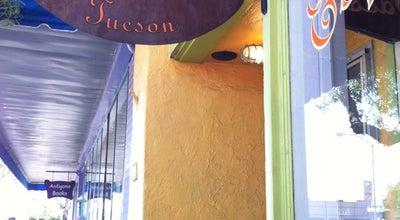 Photo of Cafe Cafe Passe at 415 N 4th Ave, Tucson, AZ 85705, United States