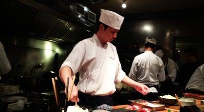 Photo of Japanese Restaurant Shunka at C/sagristans 5, Barcelona 08002, Spain