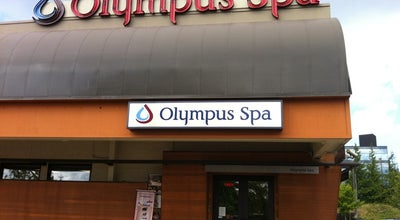 Photo of Spa Olympus Spa at 3815 196th St Sw Ste 160, Lynnwood, WA 98036, United States