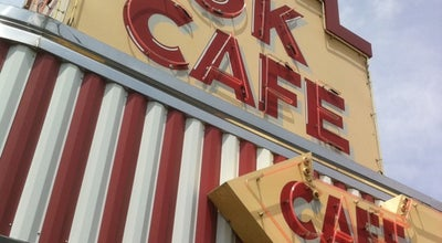 Photo of Diner OK Cafe at 1284 W Paces Ferry Rd Nw, Atlanta, GA 30327, United States