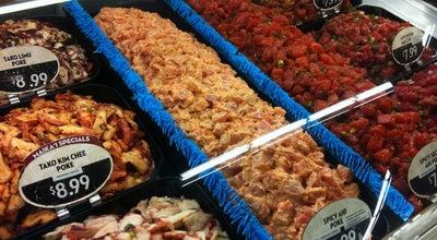 Photo of Grocery Store Foodland at 108 Hekili St, Kailua, HI 96734, United States