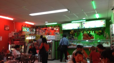 Photo of Ice Cream Shop Moryfresas at Colombia
