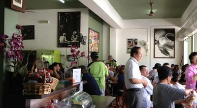 Photo of Malaysian Restaurant Kopitiam Muar E at A643, Jalan Beserah, Kuantan 25300, Malaysia