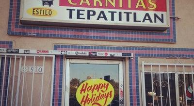 Photo of Mexican Restaurant Juanitas Taco Shop at 290 N Coast Highway 101, Encinitas, CA 92024, United States