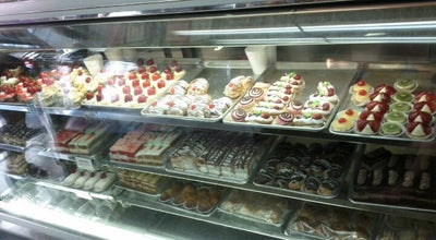 Photo of Restaurant Circo's Pastry Shop at 312 Knickerbocker Ave, Brooklyn, NY 11237, United States