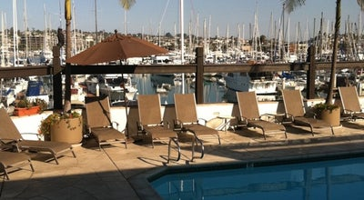 Photo of Hotel Bay Club Hotel & Marina at 2131 Shelter Island Dr, San Diego, CA 92106, United States
