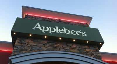 Photo of American Restaurant Applebee's at 14490 E Orange Lake Blvd, Kissimmee, FL 34747, United States