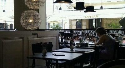 Photo of Cafe Stur Cafe at Sturova 8, Bratislava, Slovakia